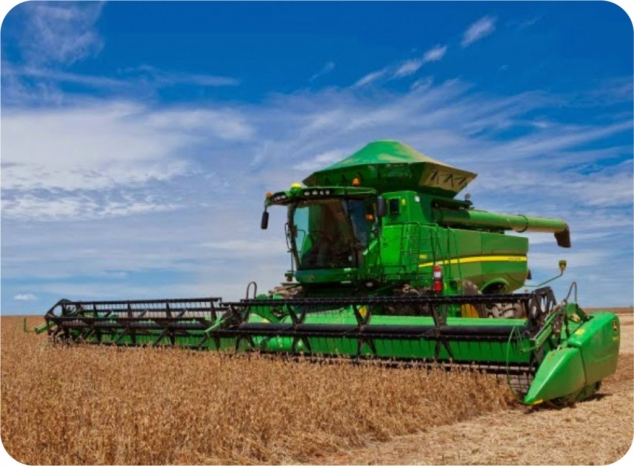 Seguro Emplementos Agrícolas